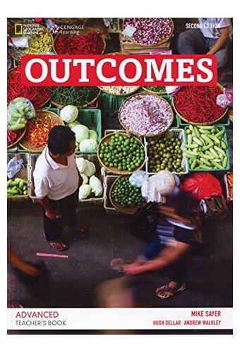 Outcomes 2nd Edition - Advanced - Teacher