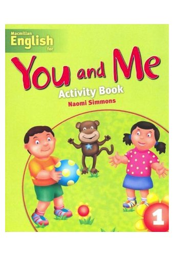 You and Me: Activity Book 1