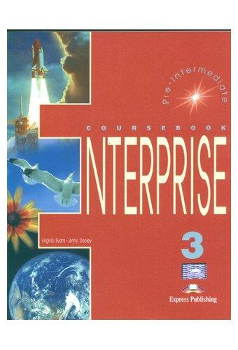 Enterprise: Pre-Intermediate Level 3