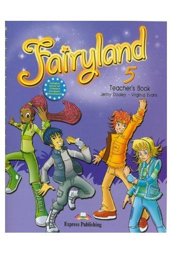 Fairyland: 5 Teacher