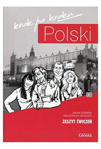 Polski, Krok po Kroku: Zeszyt czwiczen 1