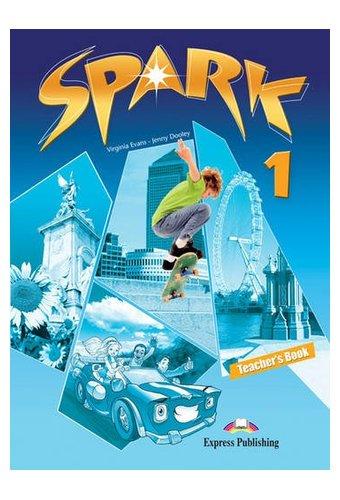 Spark: Teacher
