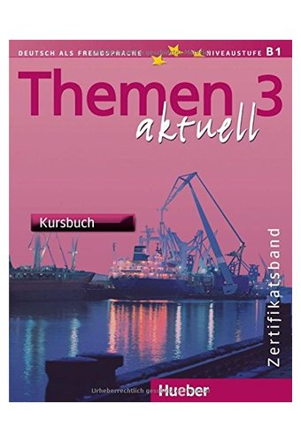 Themen Aktuell: 3 Kursbuch