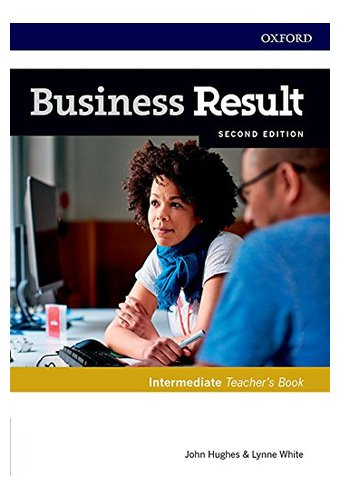 Business Result: Intermediate: Teacher