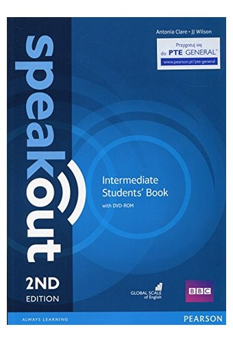 Speakout: Intermediate 2nd Edition Students