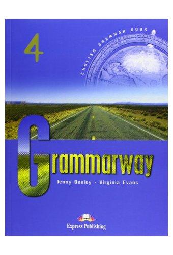 Grammarway: Student