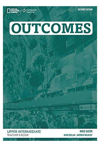 Outcomes 2nd Edition - Upper-Intermediate - Teacher
