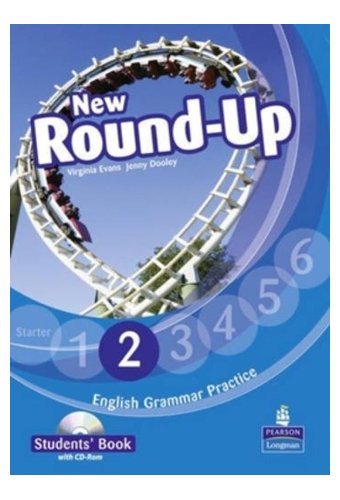 гдз round up 2 students book