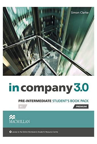 In Company 3.0: Preintermediate Level Student