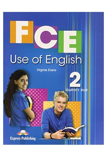 FCE Use of English 2 - Teacher