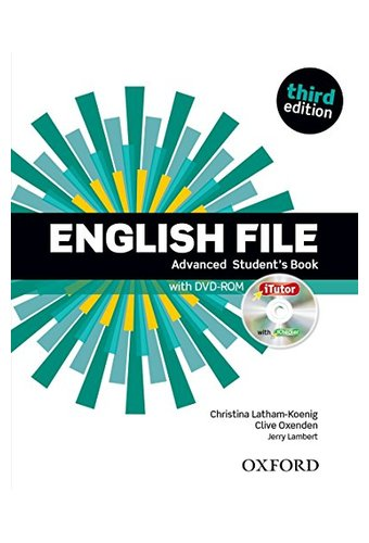 English File: Advanced: Student