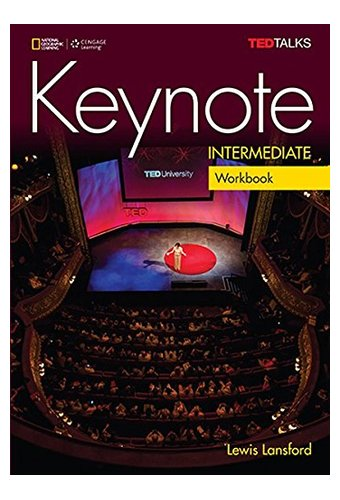 Keynote Intermediate - Workbook + WB Audio CD