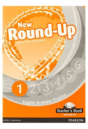 Round Up: Level 1 Teacher