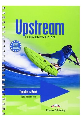 Upstream: Elementary A2 Teacher