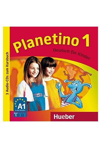 Planetino: CDs 1