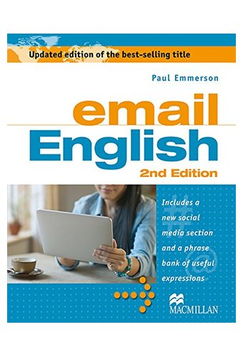 Email English Student