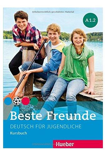 Beste Freunde: Kursbuch A1/2