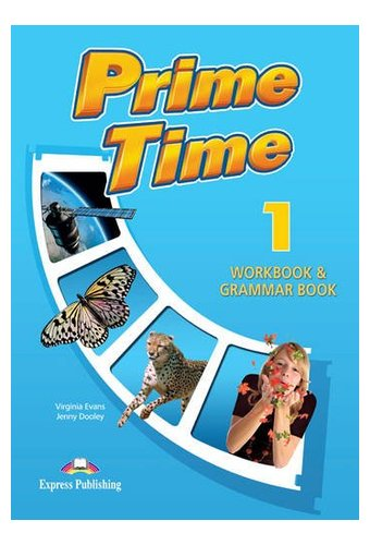Prime Time: Workbook Level 1