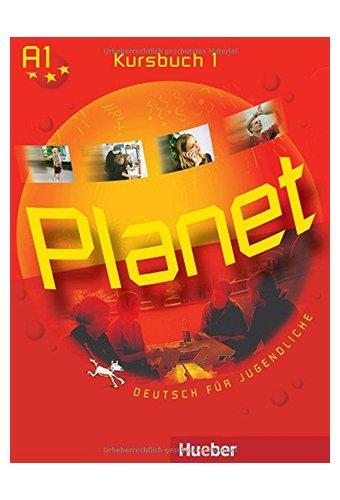 Planet: Lehrbuch 1