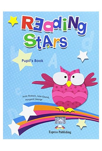 Reading Stars Pupil