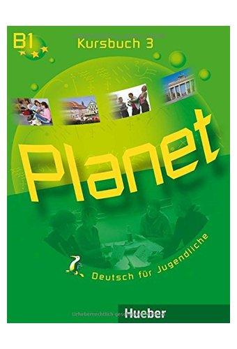 Planet: Kursbuch 3