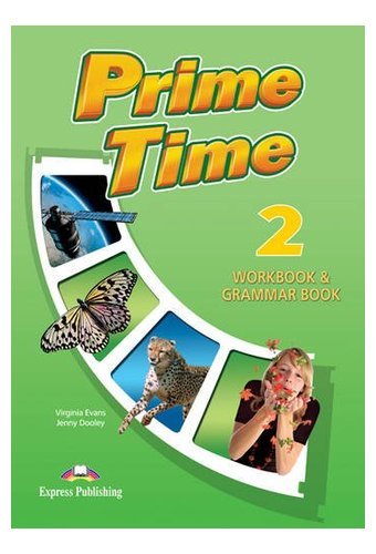 Prime Time: Workbook Level 2