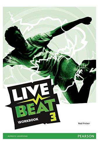 Live Beat: 3 Workbook
