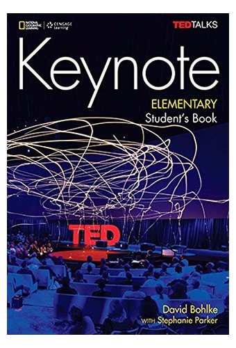 Keynote Elementary - Student