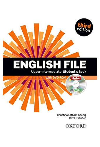 English File: Upper-intermediate: Student