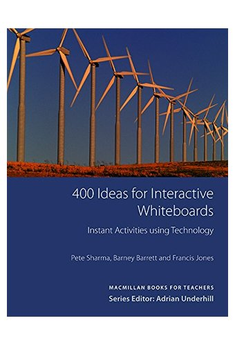 400 Ideas for Interactive Whiteboards (Books for Teachers)