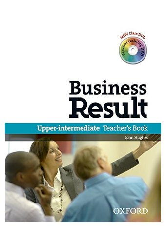 Business Result: Upper-Intermediate: Teacher