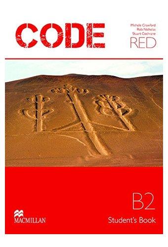 Code Red B2 Student
