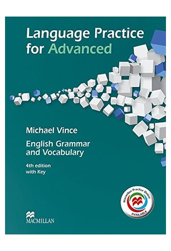 Language Practice New Edition C1 Student