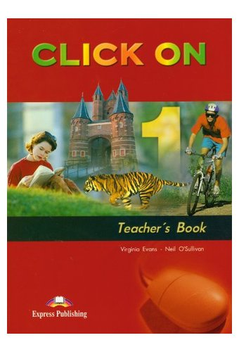 Click on: Teacher