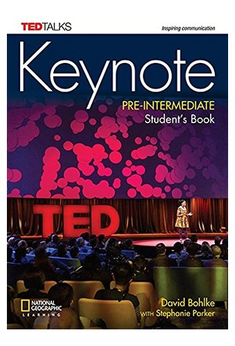 Keynote Pre-Intermediate - Teacher