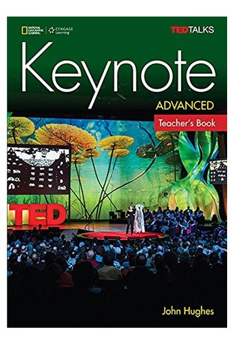 Keynote Advanced - Teacher