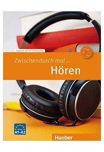 Zwischendurch mal: Horen - Kopiervorlagen und MP3-CD
