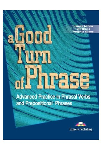 A Good Turn of Phrase: Student