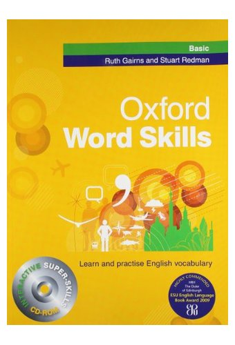 Oxford Word Skills: Basic: Student
