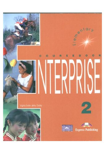 Enterprise: Elementary Level 2
