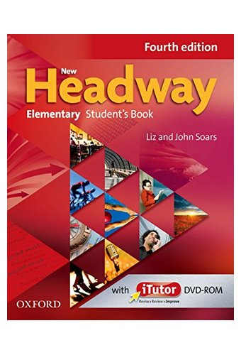 New Headway: Elementary A1-A2: Student