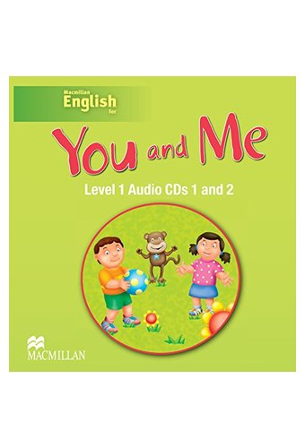 You and Me: Audio CD 1