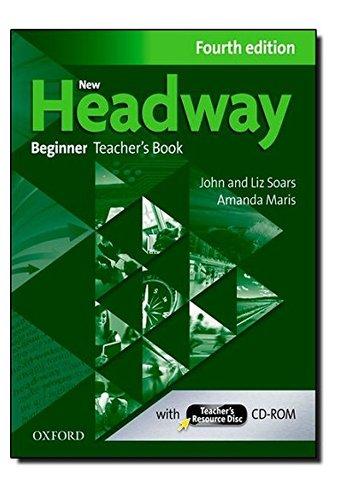 New Headway: Beginner A1: Teacher