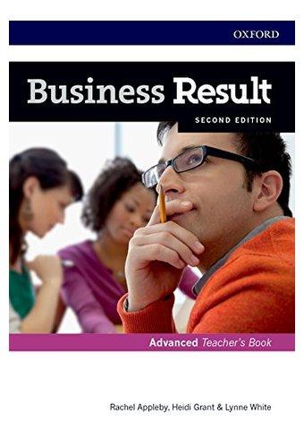 Business Result: Advanced: Teacher
