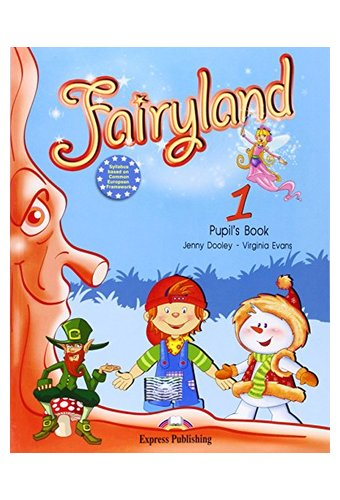 Fairyland: 1 Pupil