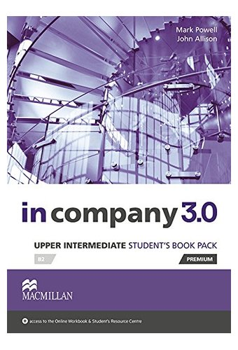 In Company 3.0: Upper Intermediate Student