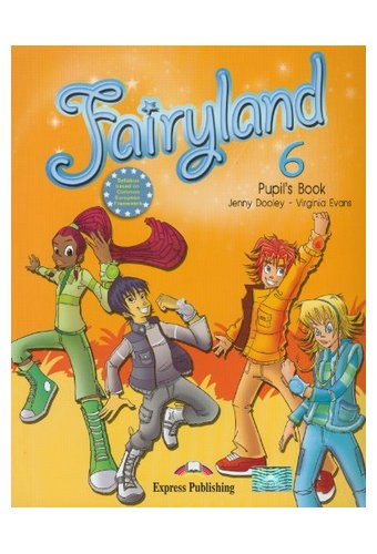Fairyland: 6 Pupil