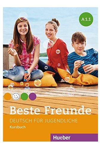 Beste Freunde: Kursbuch A1/1