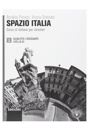 main_51Xs4RSFv3L Spazio Italia: Guida 1