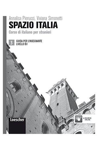 Spazio Italia: Guida Per L